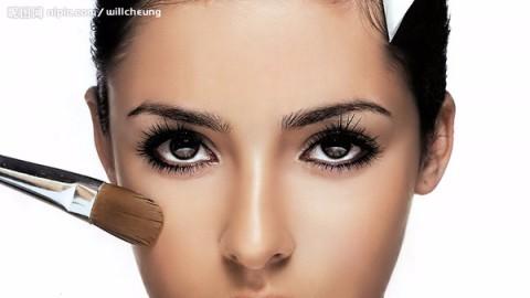 韩国化妆视频教程!