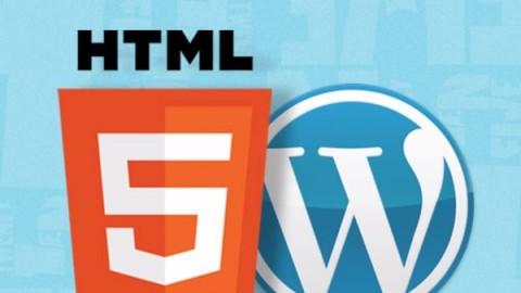 HTML5入门教程