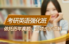 大学英语口语CAP